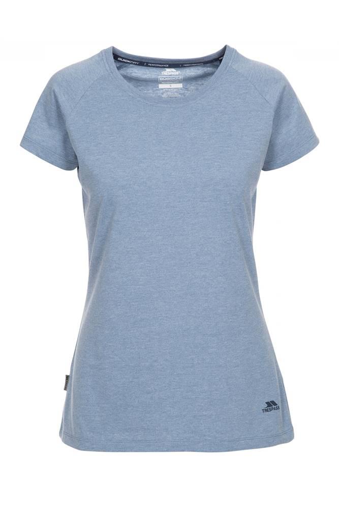Trespass Dámske funkčné tričko Benita