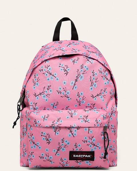 Ružový batoh Eastpak