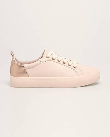 Ružové topánky Call It Spring