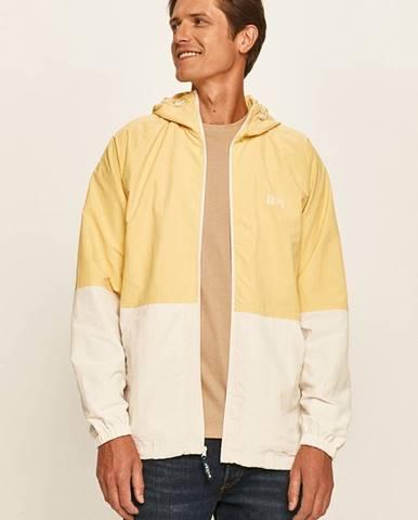 Žltá bunda Levi's