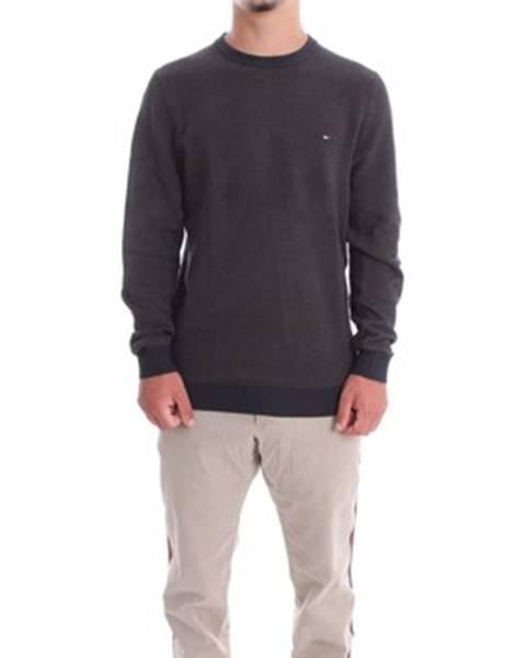 Viacfarebný sveter Tommy Hilfiger