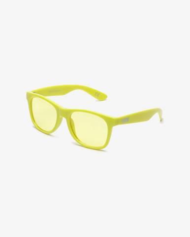 Žlté okuliare Vans
