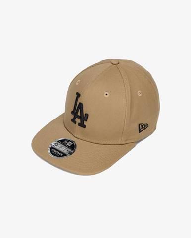 Hnedá čiapka New Era