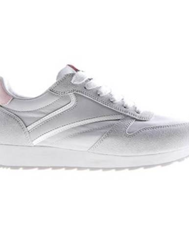 Sivé topánky SPRANDI URBAN
