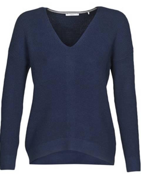 Modrý sveter Esprit