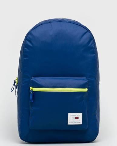 Modrý batoh Tommy Jeans