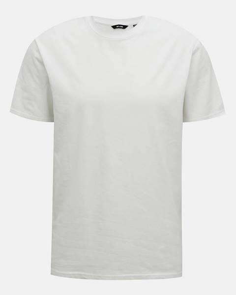Biele tričko ONLY & SONS