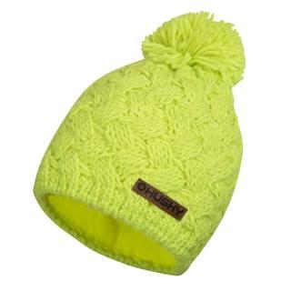 Husky  Cap 15 žltá, S-M Dámska čapica