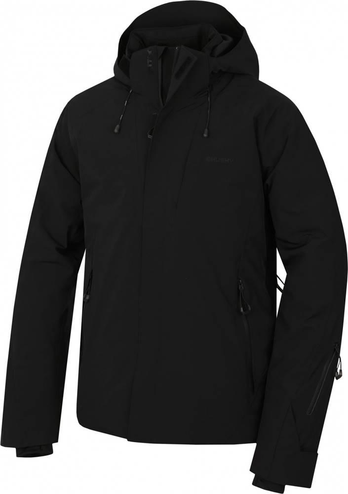 Husky Husky  Gopa M čierna, XL Pánska lyžiarska bunda