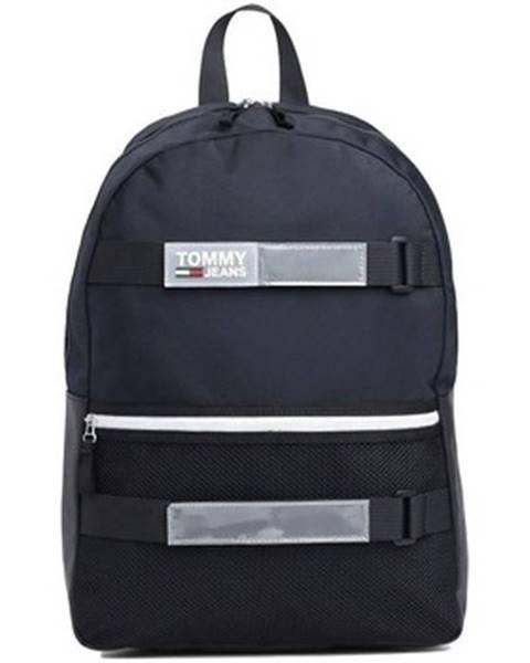 Viacfarebný batoh Tommy Hilfiger