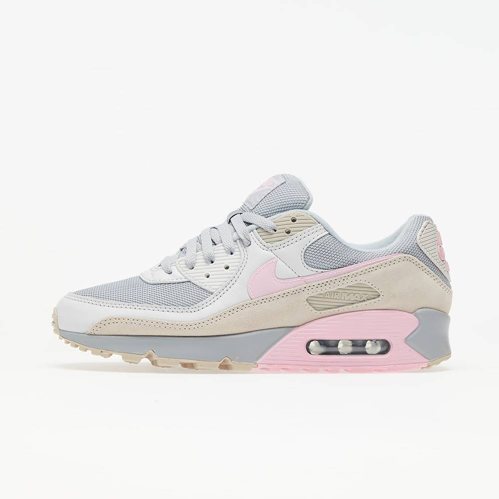 Nike Nike Air Max 90 Vast Grey/ Pink