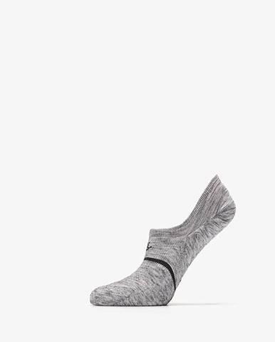 Sivá spodná bielizeň Nike